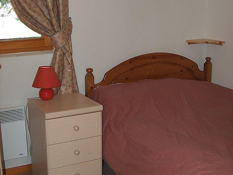 Lägenhet med 3 rum på L'Orchidée Châtel