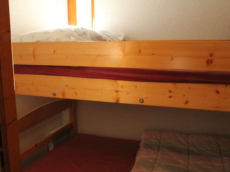 Lägenhet med 1 rum på Amaryllis Châtel