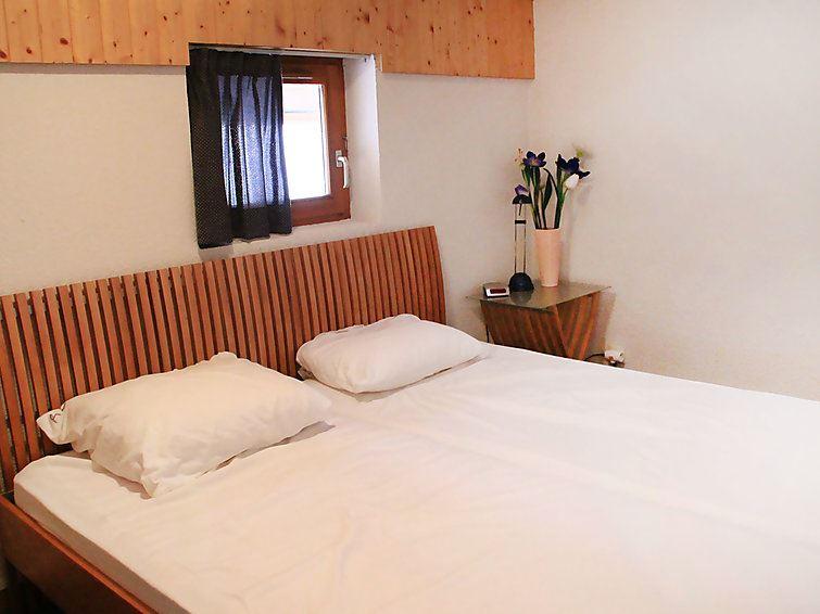 Lägenhet med 2 rum på Azalée Châtel