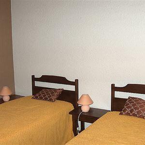 Lägenhet med 1 rum på Le Moulin Le Linga Châtel