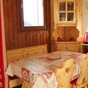 Lägenhet med 2 rum på Les Alpages A à H Châtel