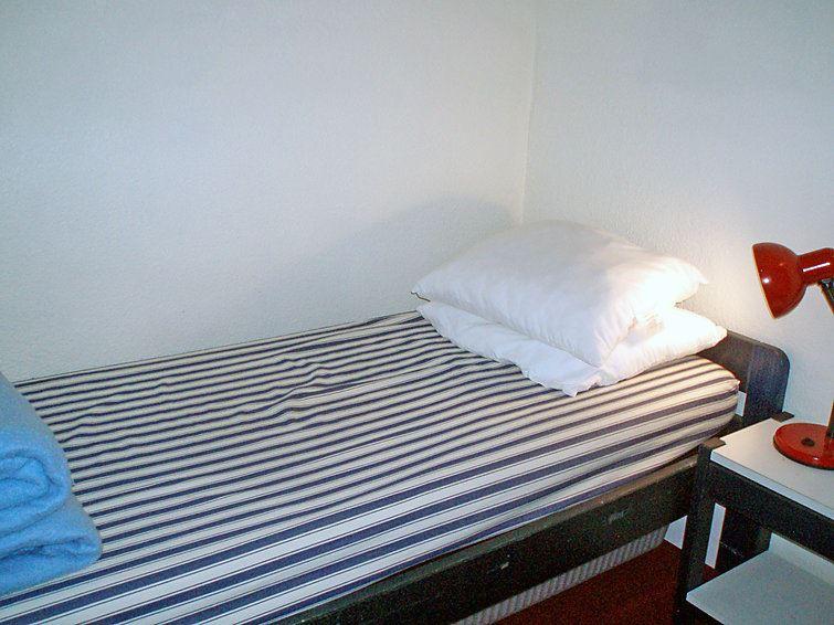 Lägenhet med 3 rum på Les Gentianes A-B-C La Béchigne
