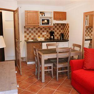 Lägenhet med 2 rum på Le Grand Lodge Les Portes du Soleil