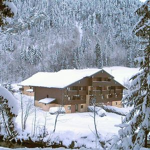 Lägenhet på Les Campanules I, II, III Châtel