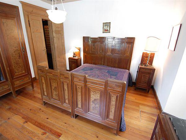 Lägenhet för upp till 6 personer med 3 rum på Issime -  Gressoney-Saint Jean