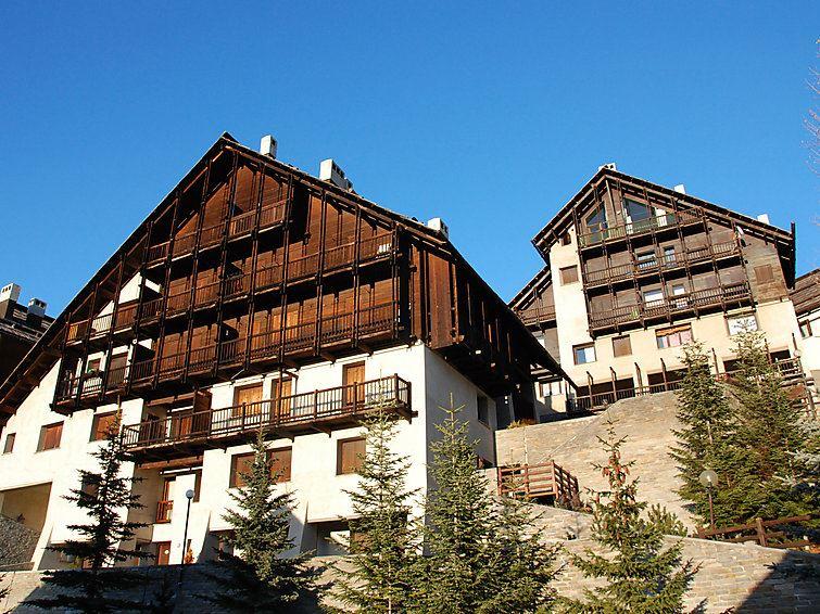 Lägenhet för upp till 7 personer med 3 rum på Grangesises - Grangesises