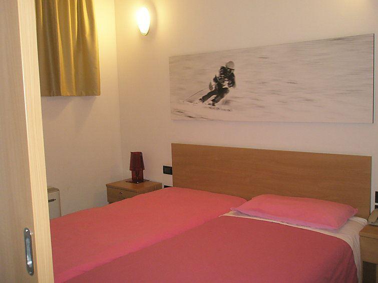 Villaggio Olimpico, Lägenhet, Sestriere