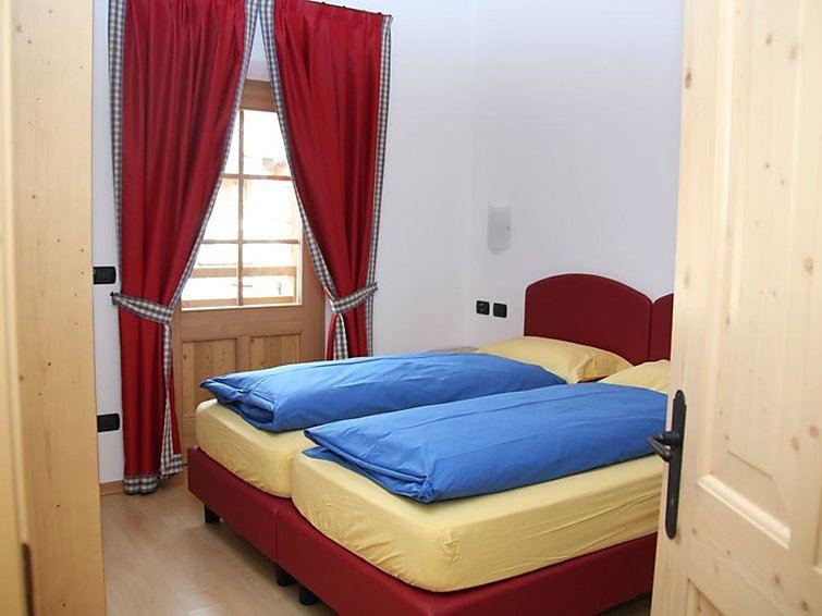 Leilighet for opp til 4 personer med 2 rom på Chalet Living - Livigno