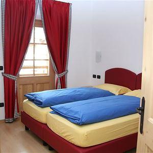 Lägenhet för upp till 6 personer med 3 rum på Chalet Living - Livigno