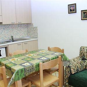 Leilighet for opp til 6 personer med 3 rom på Livigno Ski Apartments - Livigno