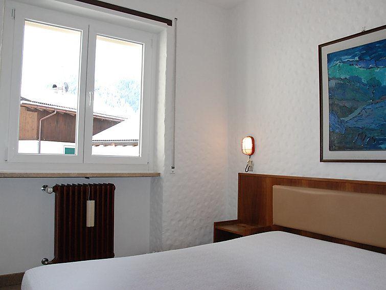Residence Cisles Lägenhet Val Garden
