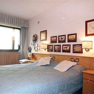 Villa Maria, Lägenhet, Val Gardena