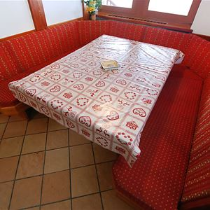Lägenhet för upp till 8 personer med 5 rum på Cesa Galaldriel - Canazei