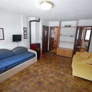 Lägenhet för upp till 4 personer med 3 rum på Col De Lin - Campitello