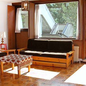 Lägenhet för upp till 4 personer med 2 rum på Solaria - Mazzin