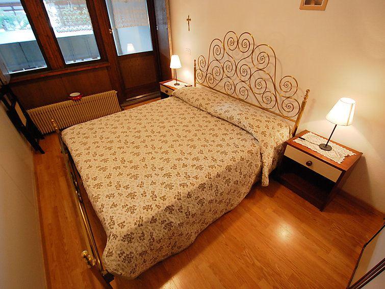 Lägenhet för upp till 7 personer med 4 rum på Solaria - Mazzin
