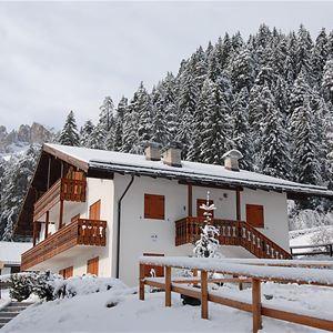 Villaggio Fassano Canazei