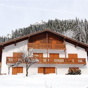 Lägenhet för upp till 4 personer med 2 rum på Villaggio Fassano - Canazei