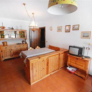 Lägenhet för upp till 6 personer med 3 rum på Des Alpes - Canazei