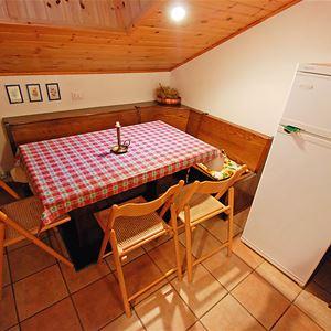 Lägenhet för upp till 6 personer med 3 rum på Villaggio Ladino - Mazzin