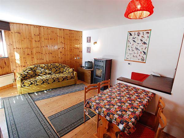 Leilighet for opp til 4 personer med 2 rom på Salin - Campitello