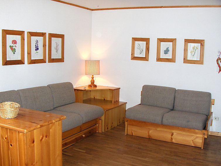 Canazei Ski Apartments Canazei