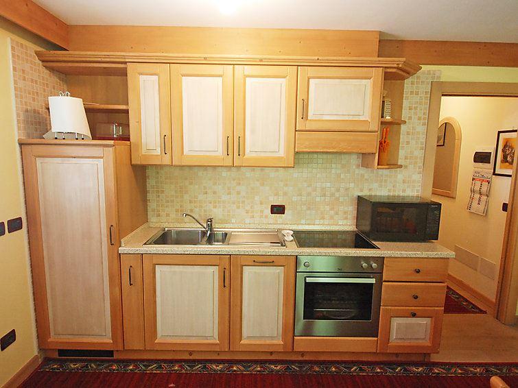 Lägenhet för upp till 6 personer med 3 rum på Casa Hermann - Campestrin