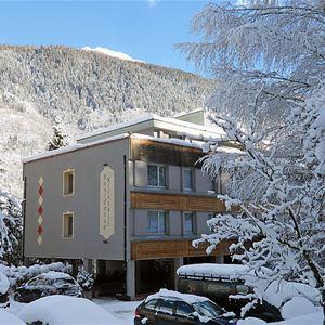 Lägenhet för upp till 4 personer med 2 rum på Residence Kristall - Marilleva