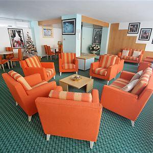 Lägenhet för upp till 4 personer med 2 rum Residence Kristall - Marilleva