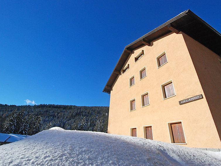 Lägenhet för upp till 6 personer med 3 rum på Ciclamino - Madonna di Campiglio