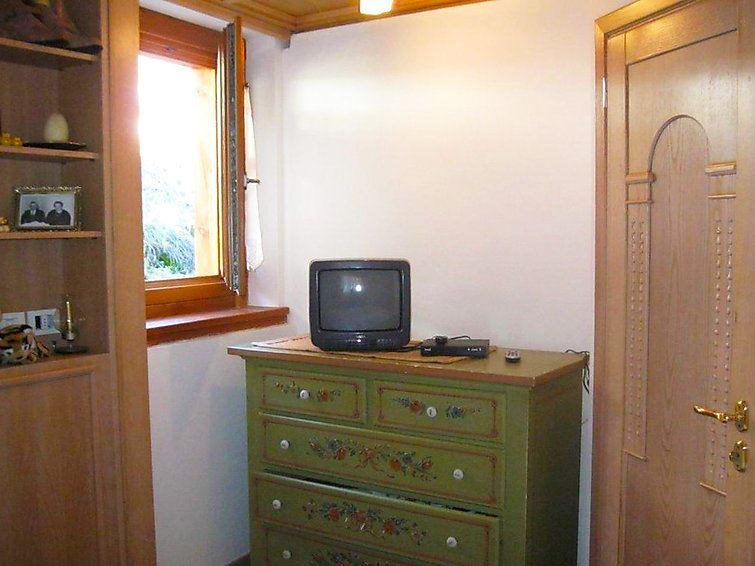 Chalet Campiglio, Lägenhet, Madonna di Campiglio