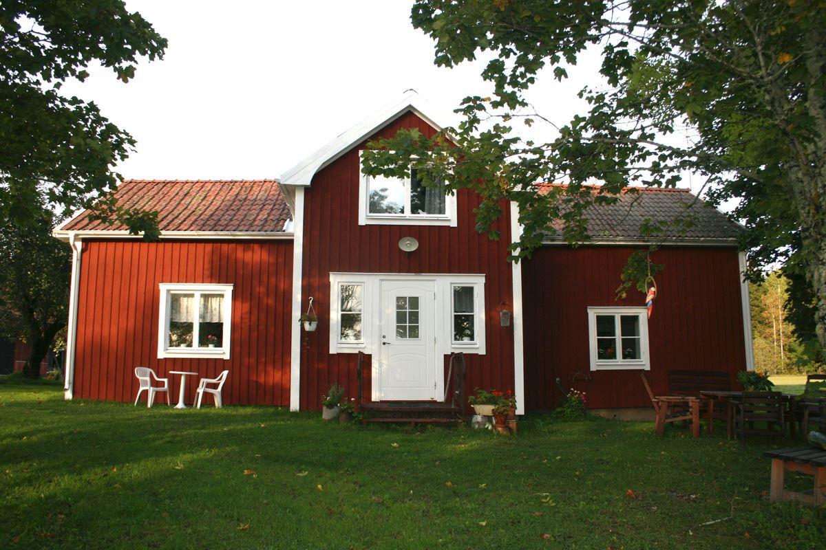 Stjärnbäck - Experience the country!