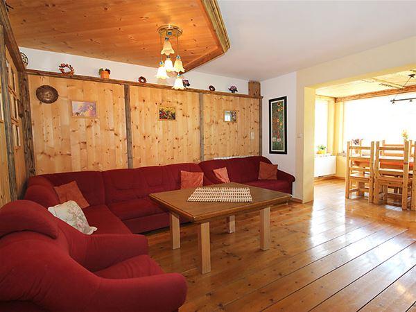 Lägenhet för upp till 8 personer med 5 rum på Christoph - Stumm