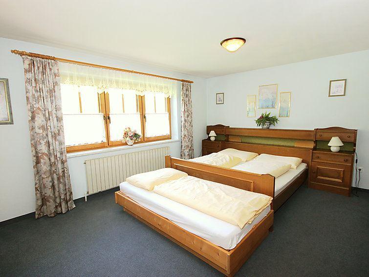 Leilighet for opp til 8 personer med 5 rom på Christoph - Stumm