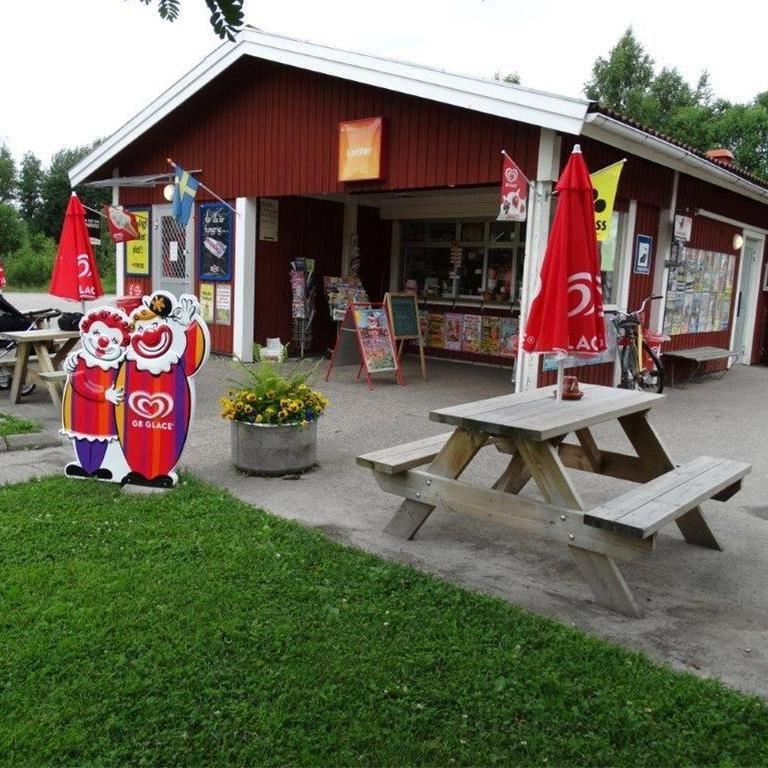 Söderbärke Kiosk Café & Hemslöjd