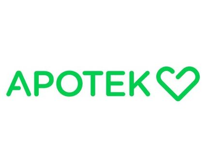 © Apotek Hjärtat, Pharmacy Heart Ryd