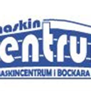 Maskincentrum i Bockara