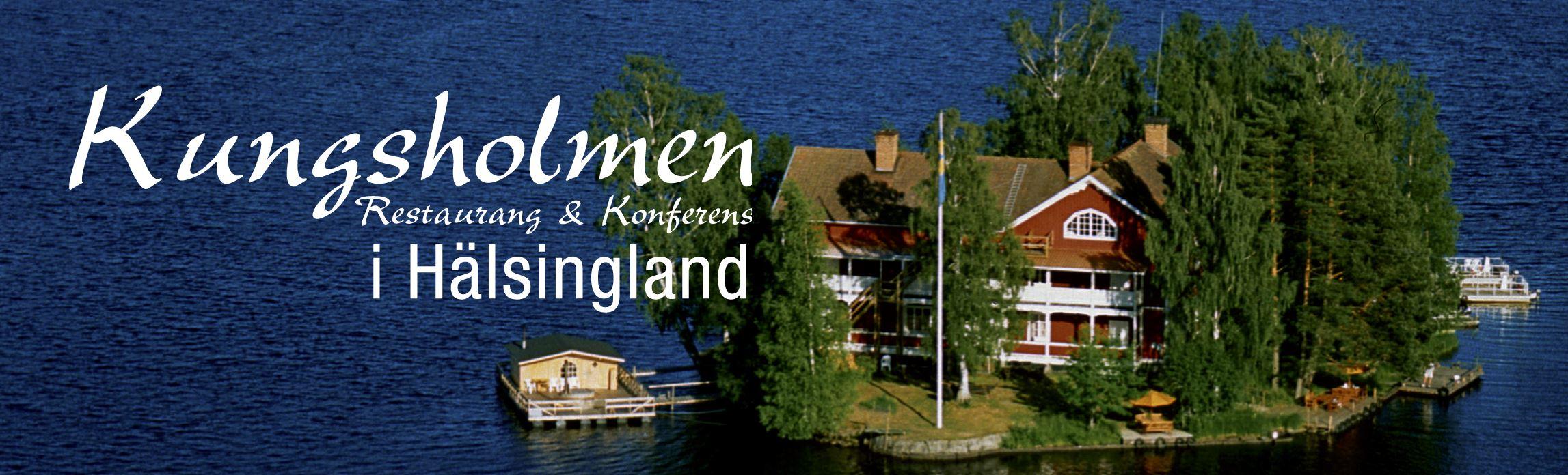Kungsholmen Restaurant and Conference Centre