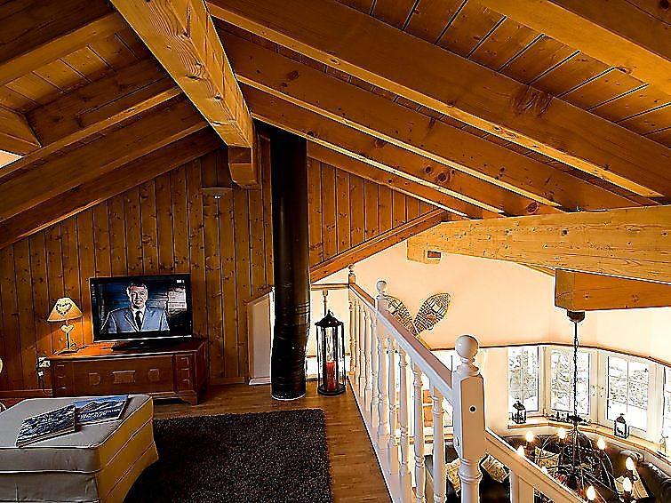 Casa Vanessa Zermatt