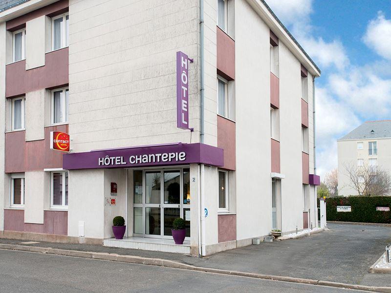 HOTEL CHANTEPIE