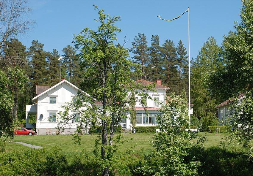 Olofsfors herrgård - restaurant
