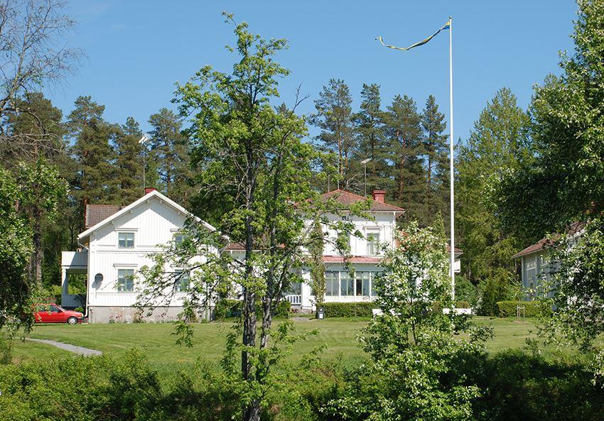 Olofsfors herrgård - restaurang