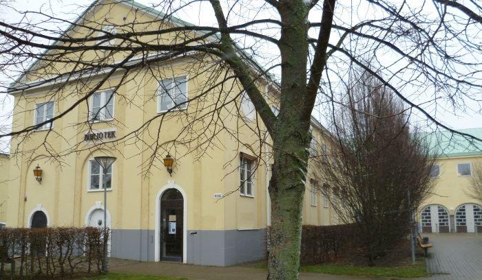 © Kävlinge kommun, Kävlinge bibliotek