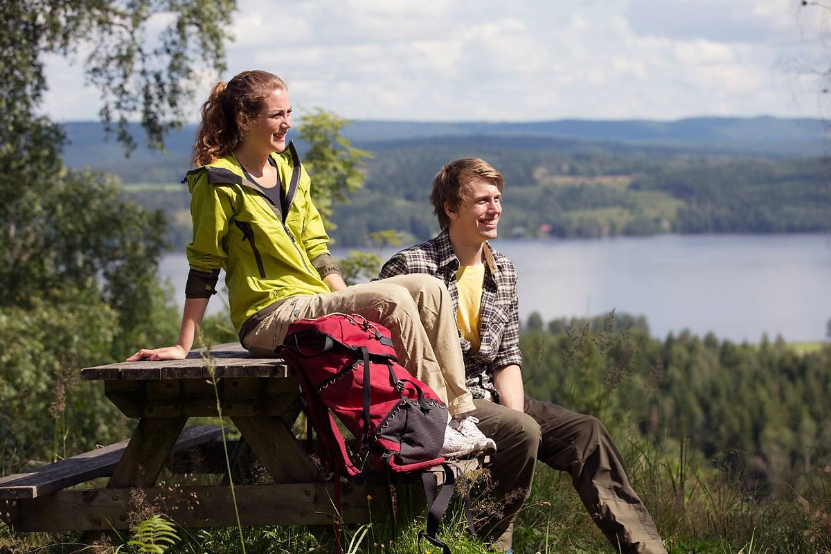 Sunne Camping och Sommarland/Cottages