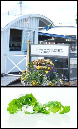 Grill Brygghuset