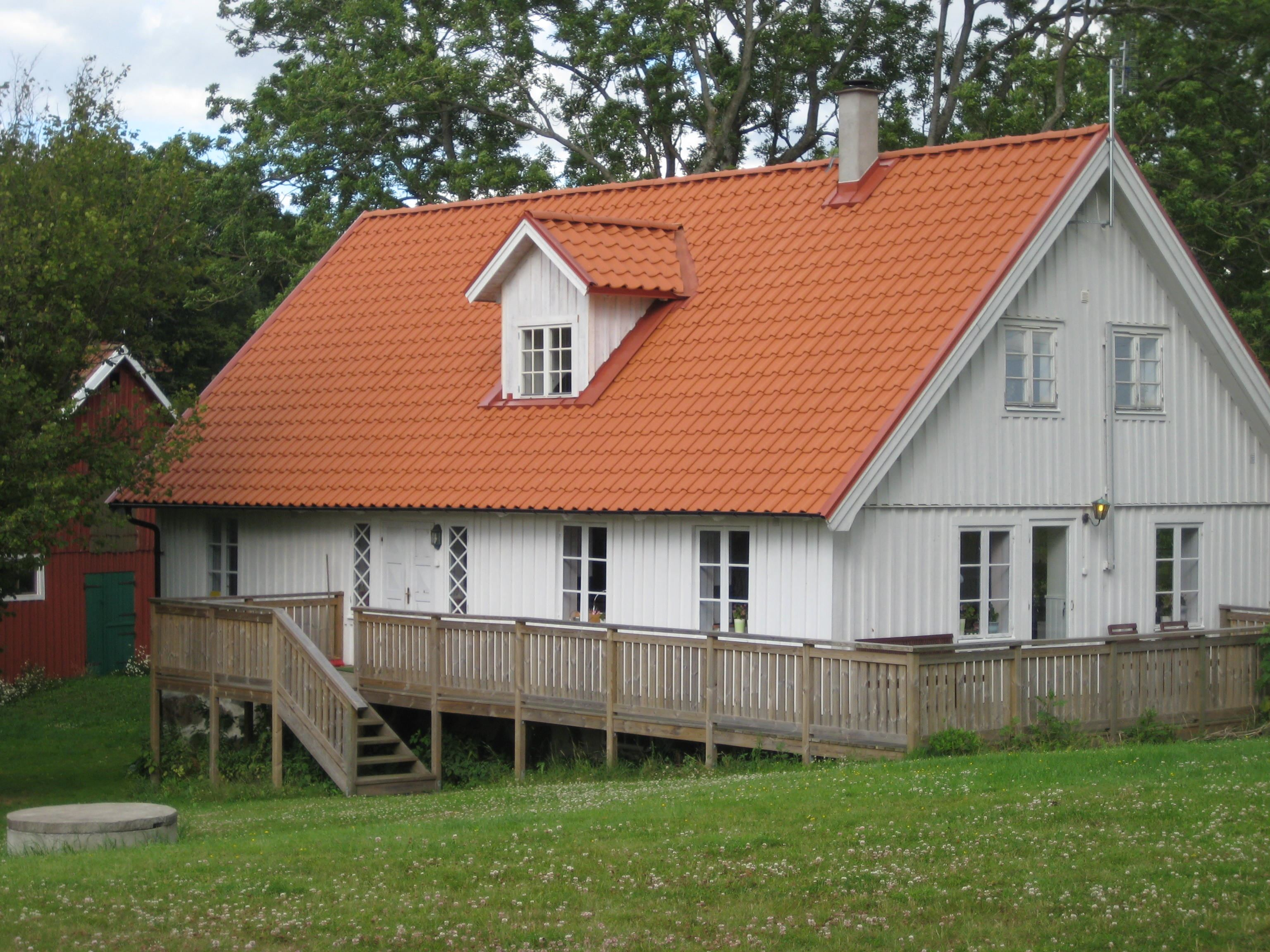 Bonnarps Hjortgård Tomtebo