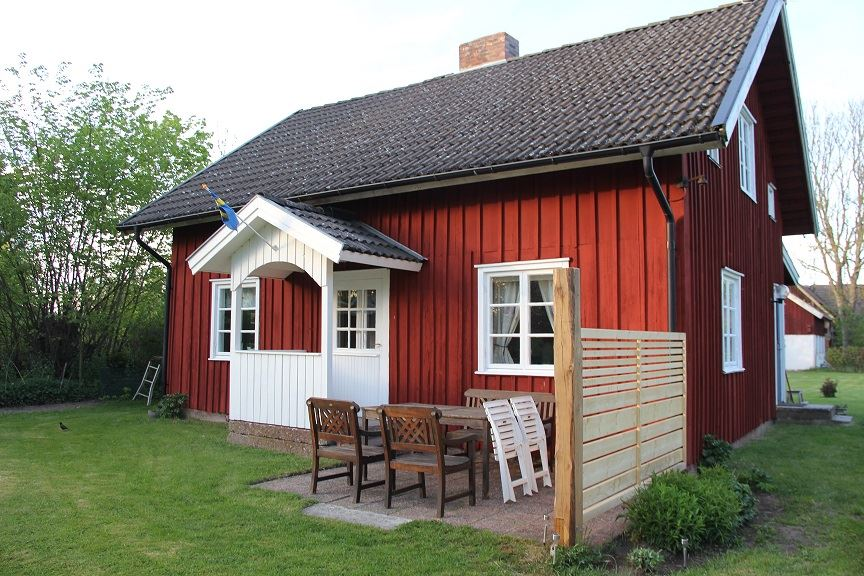 11 Gategården Hangelösa