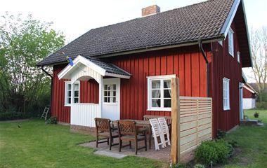 11 Gategården Hanglösa