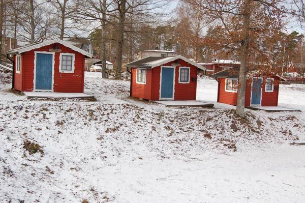 Sjötorpets Camping / Stugor