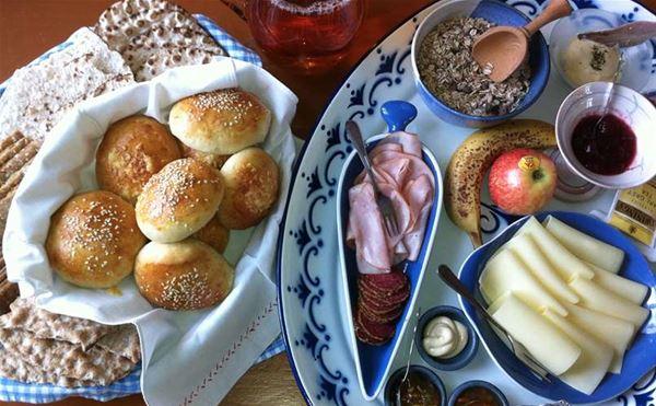Månsåsen Bed & Breakfast